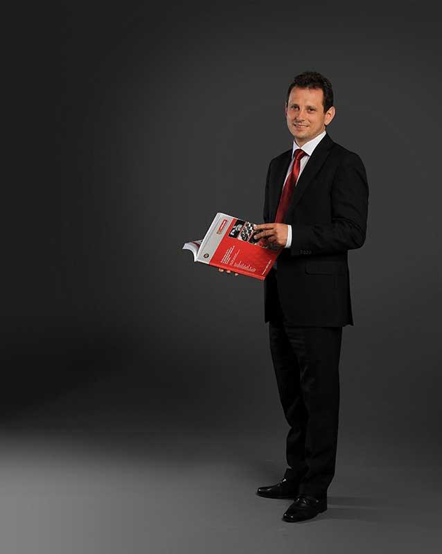 Генеральный директор Unisaw Group Александр Маркин