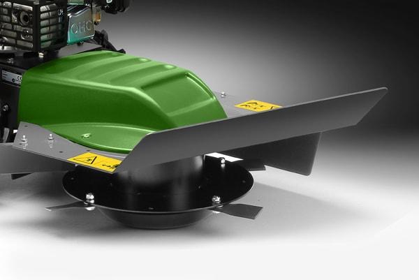 Режущий инструмент косилки для высокой травы Caiman RM60S